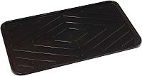 Поддон для обуви VORTEX 22352 (черный) -