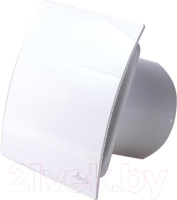 Вентилятор вытяжной Awenta System+ Silent 125 / KWS125-PEB125