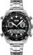 Часы наручные мужские Skmei 1204-1 (черный) -