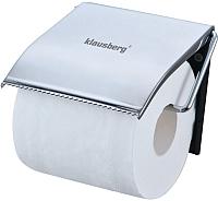 Держатель для туалетной бумаги Klausberg KB-7087 -