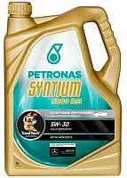 Моторное масло Petronas Syntium 5000 DM 5W30 (5л) -