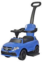 Каталка детская Chi Lok Bo Мерседес AMG 3288 (синий) -