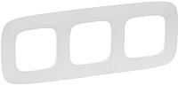 Рамка для выключателя Legrand Valena Allure 754303 (белый) -