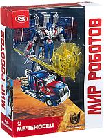 Робот-трансформер Play Smart Меченосец / 8157 -