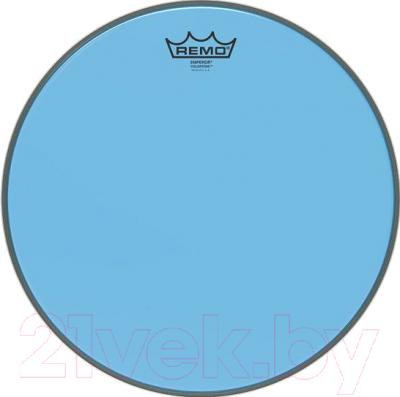 Пластик для барабана Remo BE-0314-CT-BU