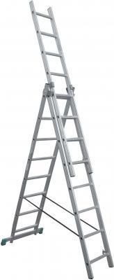 Лестница секционная Tarko PROF 02314 - общий вид