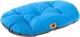 Матрас для животных Ferplast Relax C 78 / 82078099 (синий/черный) -