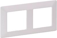 Рамка для выключателя Legrand Valena Life 754002 (белый) -
