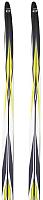 Лыжи беговые Atemi Arrow step 190 (серый) -