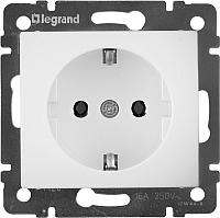 Розетка Legrand Valena 694280 (белый) -