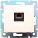 Розетка Legrand Valena 694274 (белый) -