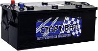 Автомобильный аккумулятор СтартБат 6СТ-225е У (225 А/ч) -
