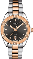 Часы наручные женские Tissot T101.910.22.061.00 -