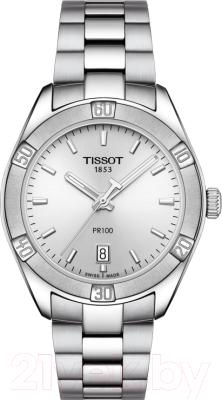 Часы наручные женские Tissot T101.910.11.031.00