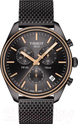 Часы наручные мужские Tissot T101.417.23.061.00