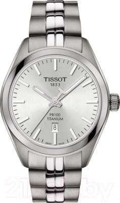 Часы наручные женские Tissot T101.210.44.031.00