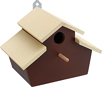 Скворечник для птиц Ferplast Natura Fun 3 / 92143000 -