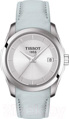 Часы наручные женские Tissot T035.210.16.031.02