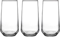 Набор стаканов Pasabahce Аллегра 420015/1043317 (3шт) -