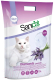 Наполнитель для туалета Sanicat Professional Diamonds Lavender (15л) -