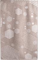 Полотенце Aquarelle Мербау-1 50x90 (мокко) -