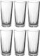 Набор стаканов Pasabahce Карат 52888/105339 (6шт) -