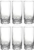 Набор стаканов Pasabahce Вальс 42942/313201 -