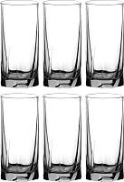 Набор стаканов Pasabahce Луна 42358/852841 (6шт) -