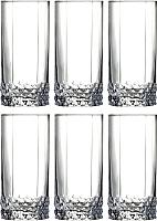 Набор стаканов Pasabahce Вальс 42949/668736 (6шт) -