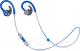 Наушники-гарнитура JBL Reflect Contour 2 / REFCONTOUR2BLU (синий) -
