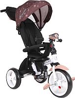 Детский велосипед с ручкой Lorelli Enduro / 10050410011 (brown) -