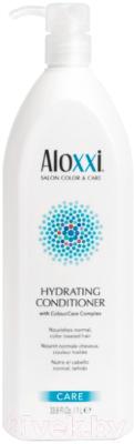 hydrating Кондиционер для волос Aloxxi Hydrating Conditioner