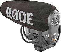 Микрофон Rode VideoMic Pro+ -
