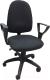 Кресло офисное UTFC Престиж Гольф (С-11 черный) -