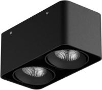 Комплект точечных светильников Lightstar Monocco 052127 -