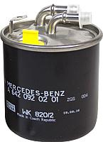 Топливный фильтр Mercedes-Benz A6420920201 -