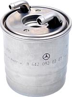 Топливный фильтр Mercedes-Benz A6420920301 -