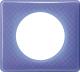Рамка для выключателя Legrand Celiane 66661 (лиловый муар) -