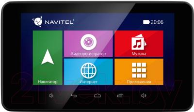 Автомобильный видеорегистратор Navitel RE900 DVR