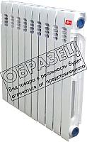Радиатор чугунный STI Нова-300 (7 секций) -