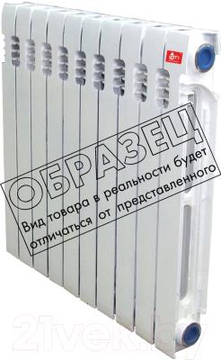 Радиатор чугунный STI Нова-300