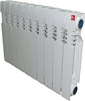 Радиатор чугунный STI Нова 500 (5 секций) -