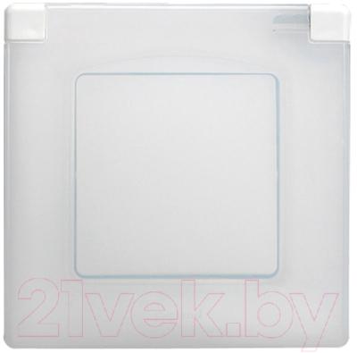 Рамка для выключателя Legrand Etika 672550 (белый)