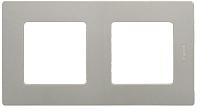 Рамка для выключателя Legrand Etika 672522 (светлая галька) -