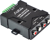 Конвертер уровня AURA RHL-0604 -