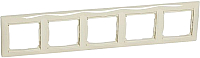 Рамка для выключателя Legrand Valena 696743 (слоновая кость) -