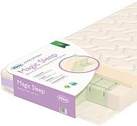 Матрас в кроватку Плитекс Evolution Magic Sleep МС-119-01 -