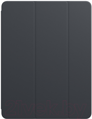 Чехол для планшета Apple iPad Smart Folio for iPad Pro 12.9 Charcoal Gray / MRXD2