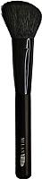 Кисть для макияжа Milan Pro 4N скошенная для румян -