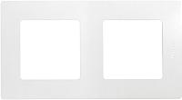 Рамка для выключателя Legrand Etika 672502 (белый) -